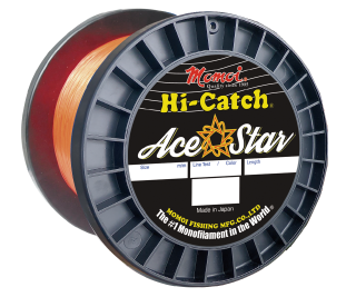 Hi-Catch Ace Star