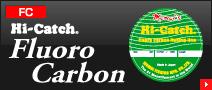 Hi-Catch Fluorocarbon